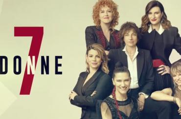 7 donne AcCanto a te, arrivano su Rai 3 sette serate concerto con 7 cantanti d'eccezione – video