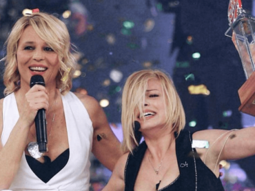 10 anni fa Emma Marrone vinceva Amici di Maria, video