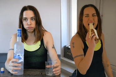 Melanie C canta Who I Am dalla quarantena, il video da casa sua
