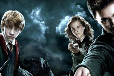 Incredibile Harry Potter, batte anche Camilleri