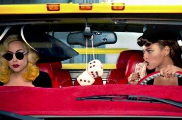 Lady Gaga e Beyoncé, 10 anni fa usciva il video di Telephone (in attesa di un sequel che non si vedrà mai?)
