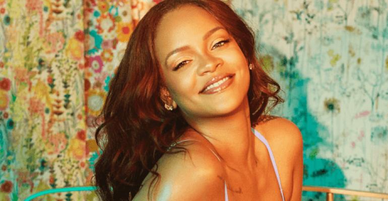 Coronavirus, Rihanna dona 5 milioni di dollari