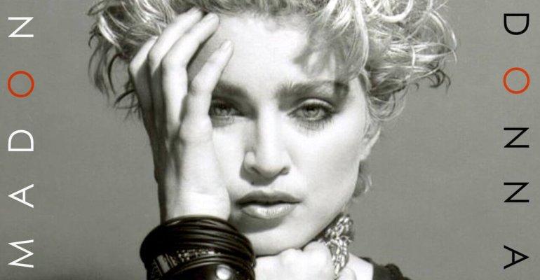 Incredibile Madonna, prima anche su iTunes Italia con il disco d'esordio del 1983