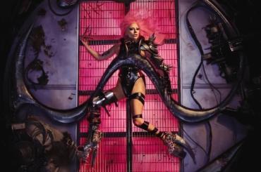 Chromatica, superato il miliardo di ascolti Spotify per Lady Gaga – eguagliate Rihanna e Taylor Swift