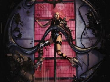 CHROMATICA fa sua la vetta FIMI, è di Lady Gaga l'album più venduto in Italia