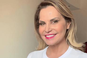 """Il Premier Conte annuncia una conferenza, Simona Ventura: """"A che ora che ho la Gym Class"""""""