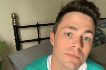 Colton Haynes devastato dalla morte della sorella