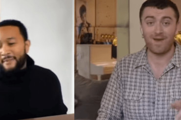 Together At Home, John Legend e  Sam Smith cantano Stand By Me – il video