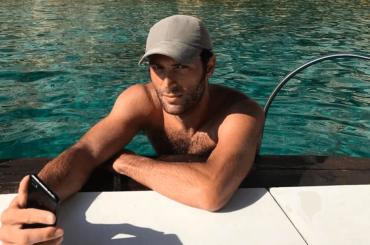 Marco Guazzone  è tornato con una cover di Azzurro – audio