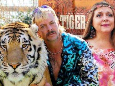 Tiger King, Nicolas Cage sarà Joe Exotic nella prima miniserie tv