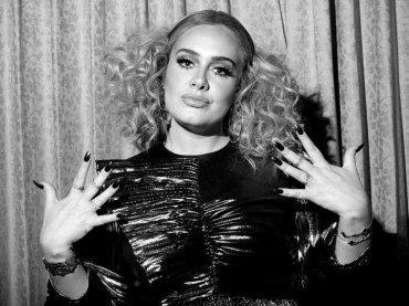 Adele ad un passo dal gran ritorno, l'annuncio del suo make up artist