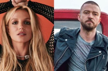 """Britney Spears celebra Justin Timberlake, """"quest'uomo è un genio""""- video"""