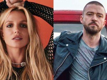 """Justin Timberlake al fianco di Britney Spears: """"Dobbiamo sostenerla tutti, lasciatela vivere"""""""