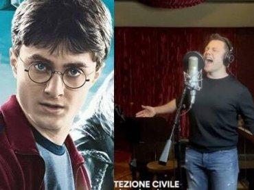 Incredibile Harry Potter, batte anche l'evento Musica che Unisce (tracollo Canale 5 al 5,9%)