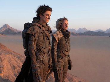 Dune di Denis Villeneuve in prima mondiale alla mostra del cinema di Venezia