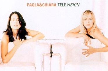 Television di Paola e Chiara compie 20 anni: omaggio ad una meraviglia pop