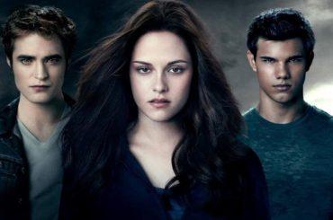 Twilight NON è Harry Potter (e l'Auditel ce lo conferma)