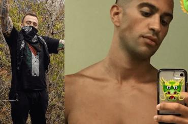 Chef Rubio vs. Mahmood, e Gemitaiz lo stronca