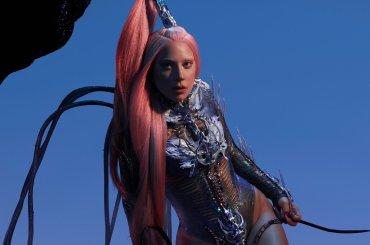 Chromatica di Lady Gaga plagia Swish Swish di Katy Perry e Vogue di Madonna?