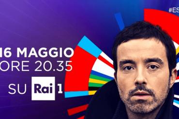 Eurovision: Europe Shine A Light, le prove di Diodato dall'Arena di Verona – il video
