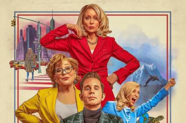 The Politician 2, data d'uscita della serie Netflix, locandina e prime immagini