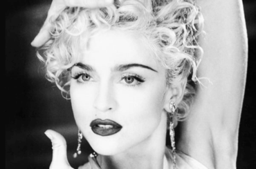 Vogue di Madonna eletto miglior INNO LGBT  di sempre