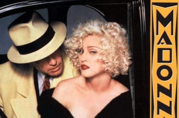 30 anni fa usciva I'm Breathless di Madonna, disco premio Oscar impreziosito da Vogue