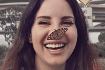 "Lana Del Rey, annuncio a sorpresa: ""Un album di cover per Natale"""
