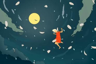 Daisies di Katy Perry, il lyric video animato