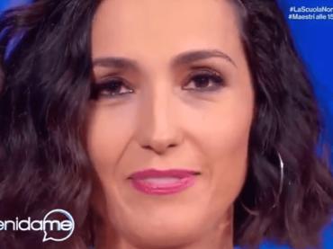 """Caterina Balivo saluta Vieni da Me: """"È arrivato il tempo di fare nuove esperienze"""" – video"""
