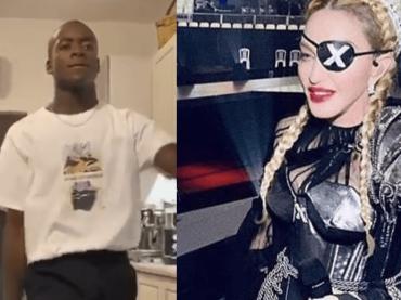 L'omicidio di George Floyd infiamma l'America, il figlio di Madonna balla Michael Jackson per celebrarlo – video
