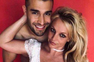 Britney Spears vuole un figlio da Sam Asghari