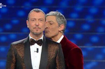 """Fiorello, """"Faccio Sanremo 2021 e mi ritiro. Ci devono essere anche Bugo e Morgan"""""""