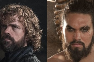 Good Bad and Undead, Jason Momoa e Peter Dinklage in un film sui vampiri