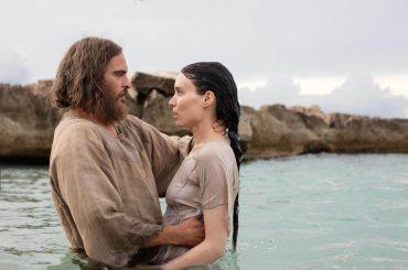 Rooney Mara è incinta, Joaquin Phoenix diventa papà
