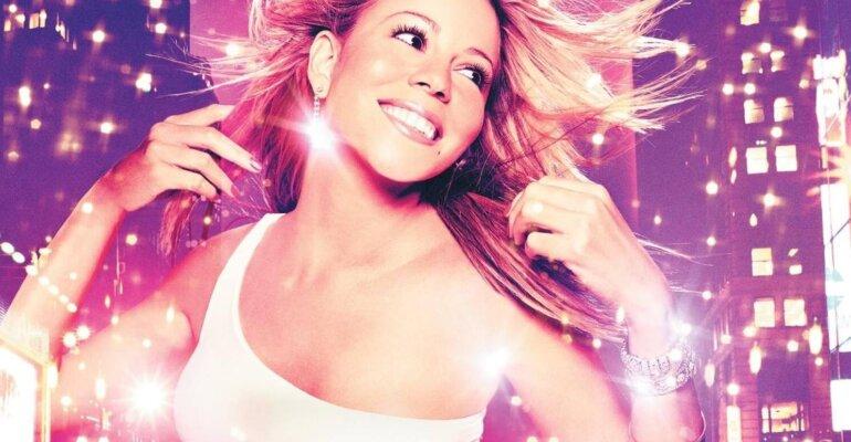 """Giustizia per """"Glitter"""" di Mariah Carey, dopo 19 anni la colonna sonora sbarca in streaming"""