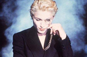 RUMOR, Madonna torna alla Warner Music?