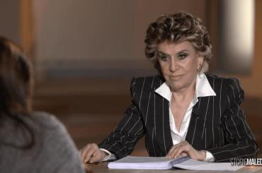 Storie Maledette, stasera la seconda puntata con Sonia Bracciale  – lo spot