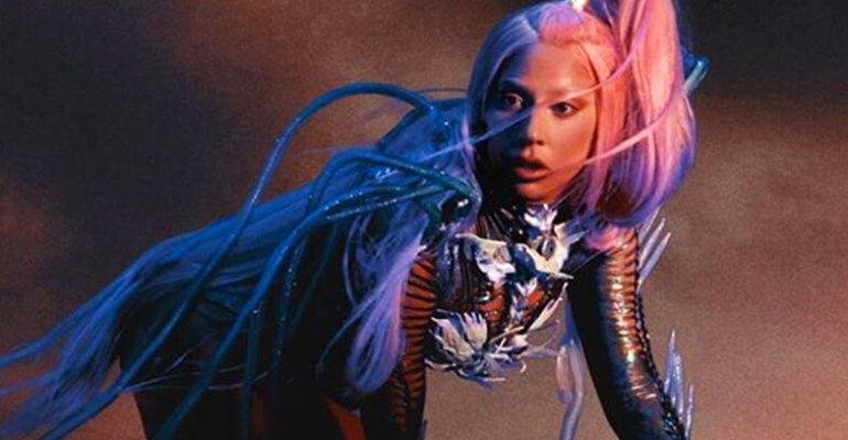 Chromatica, primato Uk e primato USA per Lady Gaga – ecco quante copie ha venduto