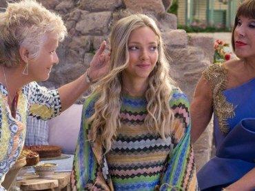 """Amanda Seyfried rilancia l'ipotesi Mamma Mia 3: """"Se volesse troviamo anche il modo di far tornare Meryl"""""""