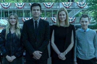OZARK, la stagione 4 sarà l'ULTIMA – prossimamente su Netflix