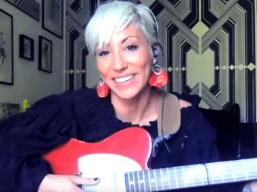 Malika Ayane canta le osterie a Radio2 Social Club – video