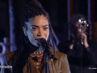 "Elodie dal vivo a Propaganda Live con ""Guaranà"" – video"
