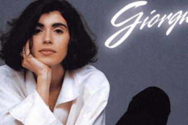 26 anni fa usciva il primo disco di Giorgia, da sconosciuta a BIG a tempo di record