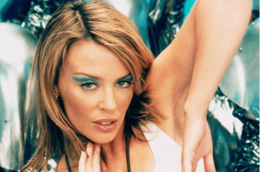 Love At First Sight di Kylie Minogue compie 18 anni