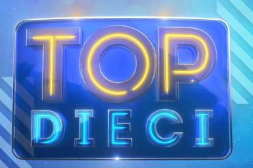 Top Dieci, parte stasera il nuovo programma di Carlo Conti