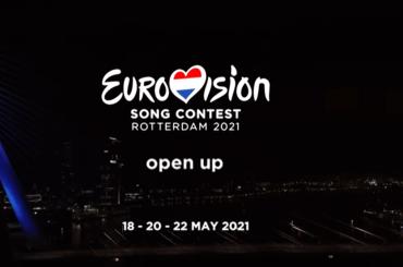 Eurovision Song Contest 2021, tutti a Rotterdam il 18, 20 e 22 maggio – il video annuncio