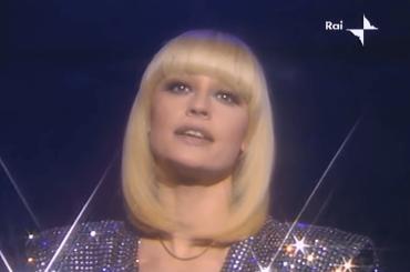 77 anni di Raffaella Carrà, la mia TOP10 delle sue canzoni