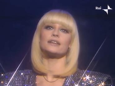78 anni di Raffaella Carrà, la mia TOP10 delle sue canzoni