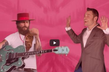 Tiziano Ferro e Jovanotti insieme con Balla per Me, il video ufficiale